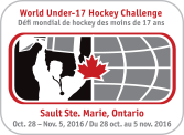 World Under-17 Hockey Challenge, Sault Ste. Marie