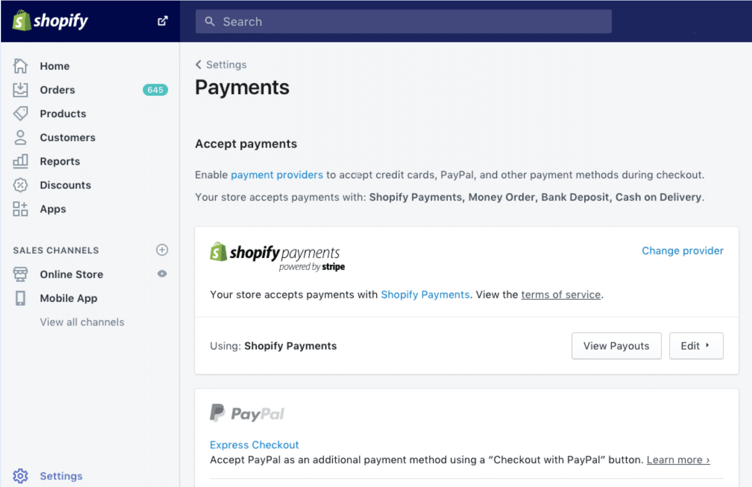Shopify vs  WooCommerce - Which is right for you? - Cavera Inc